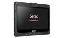 Tablet K120 totalmente robusta de Getac