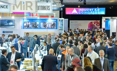 Advanced Factories 2020 abre el registro de visitantes
