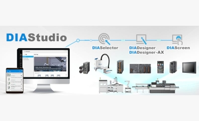 Delta presenta la plataforma software DIAStudio Smart Machine Suite