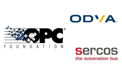 OPC Foundation coopera con ODVA y Sercos International para desarrollar OPC UA Motion