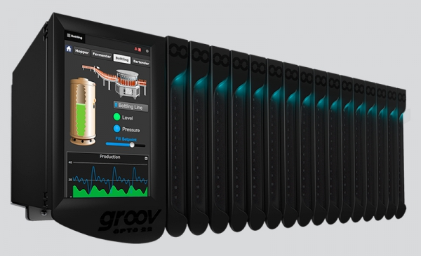 groov EPIC - Edge Programmable Industrial Controller